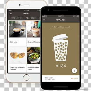 Starbucks Cafe Coffee Android PNG