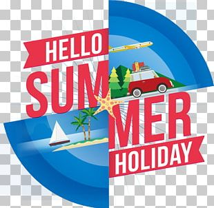 Summer Adobe Illustrator PNG