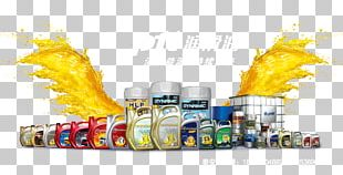 Car Motor Oil Lubricant Grease PNG