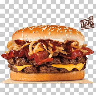 Hamburger Burger King Chophouse Restaurant Fast Food Milkshake PNG