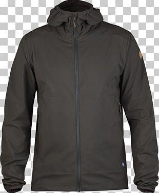 Jacket Windbreaker Fjällräven Hood Parka PNG