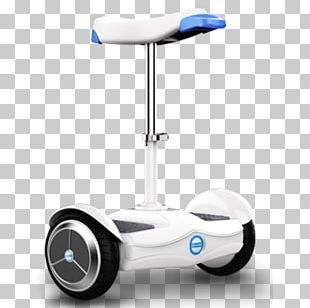 Segway PT Electric Vehicle Self-balancing Scooter Self-balancing Unicycle PNG