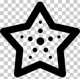 Star Computer Icons PNG