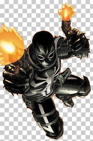Venom Flash Thompson Spider-Man Marvel Universe Comic Book PNG