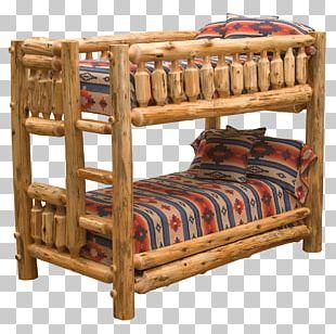 Bed Frame Bunk Bed Futon Bedroom Furniture Sets PNG