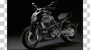 Ducati Diavel Motorcycle Ducati 1299 Cycle World PNG