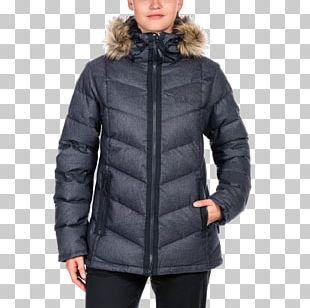 Leather Jacket Coat Daunenjacke Clothing PNG