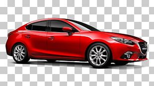 Mazda Motor Corporation 2013 Mazda3 2018 Mazda3 Car PNG