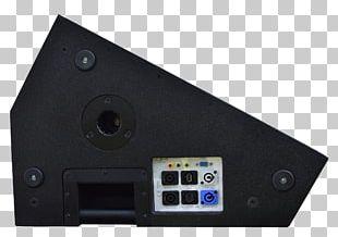 Audio Electronics Multimedia Computer Hardware PNG
