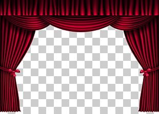 Curtain Window Light PNG