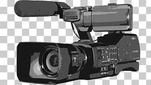 Digital Cameras Camera Lens Video Cameras Television PNG