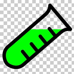 Test Tubes Computer Icons Laboratory PNG