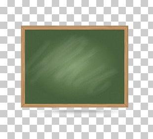 Blackboard Classroom Teacher PNG