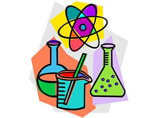 Chemistry Science PNG