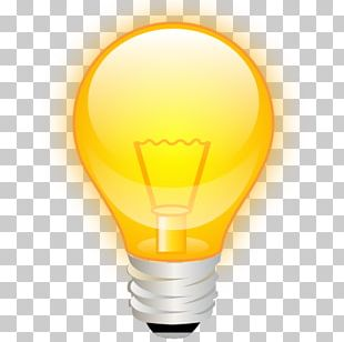 Incandescent Light Bulb Electric Light Compact Fluorescent Lamp Lighting PNG