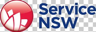 Service NSW Government Of New South Wales Roads And Maritime Services PNG