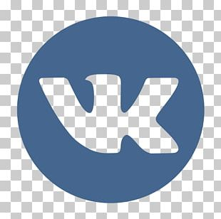 VK Computer Icons Social Networking Service Social Media PNG