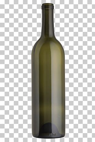 Bordeaux Wine Bottle Beer Champagne PNG