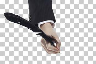 Hand Upper Limb Pen PNG