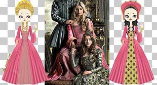 Lady Ursula Misseldon House Of Tudor The Tudors PNG
