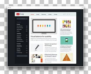 Responsive Web Design User Interface Designer PNG
