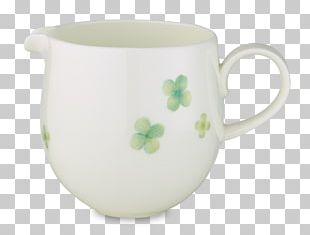 Jug Ceramic Coffee Cup Mug Pitcher PNG