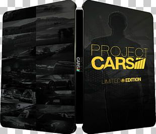 Project CARS Xbox One Product Key Video Game Steam PNG