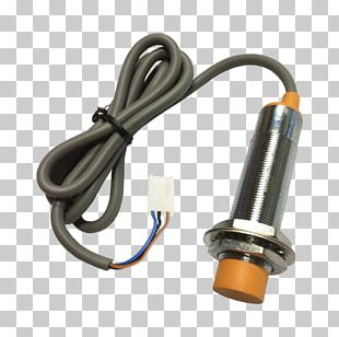 Electronic Component Capacitive Sensing Inductive Sensor Capacitive Displacement Sensor PNG