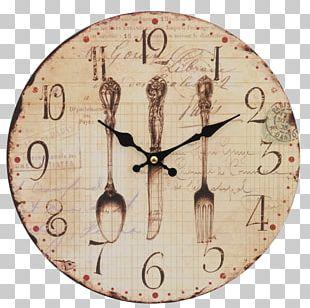 Pendulum Clock MYFAKTORY Kitchen Wall Clock Horloge De Cuisine PNG