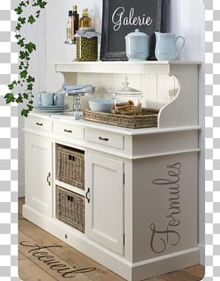 Table Hutch Buffets & Sideboards Dining Room Kitchen PNG