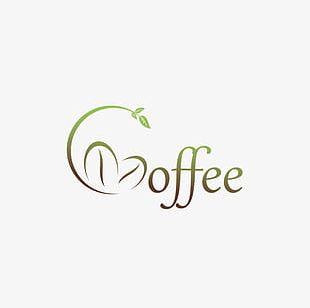 Creative Coffee Logo Design PNG