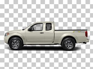 Pickup Truck Nissan Car Motor Vehicle Tires PNG