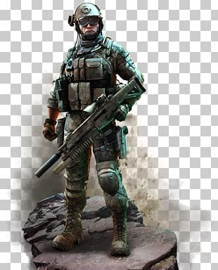 Soldiers Inc. Plarium Video Game PNG