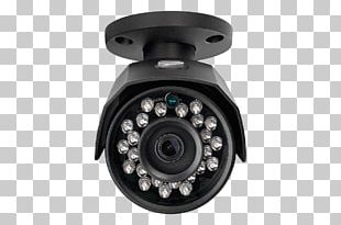 Closed-circuit Television IP Camera Wireless Security Camera Night Vision PNG