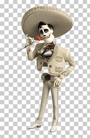 Coco Ernesto De La Cruz Miguel Pixar Musician PNG