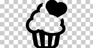 Cupcake Muffin Frosting & Icing Cafe Chocolate Cake PNG