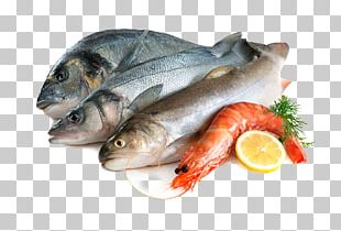 Fish Fry Seafood Meat PNG