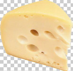 Milk Cheese Food Ingredient PNG