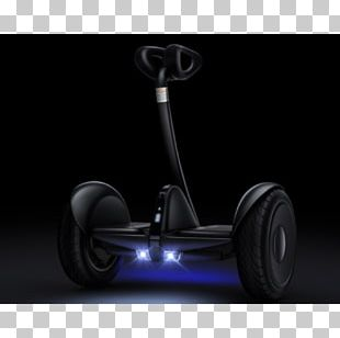 Segway PT Self-balancing Scooter MINI Cooper PNG