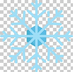 Snowflake Computer Icons Symbol PNG