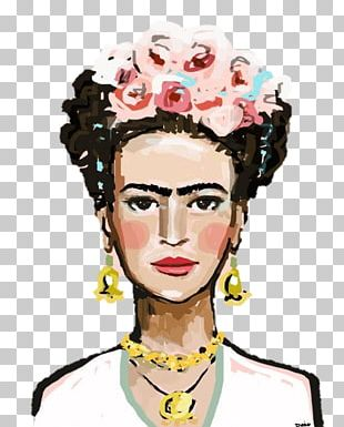 Frida Kahlo Museum Painting Artist PNG