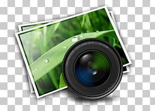 Camera Lens Technology Close-up PNG