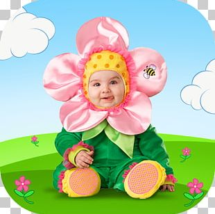 Infant Costume Disguise Child Toddler PNG