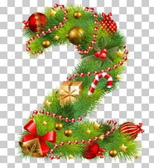 Letter Christmas Card New Year Feliz Navidad PNG