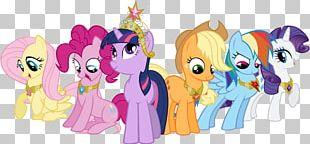 My Little Pony Rarity Rainbow Dash Equestria PNG