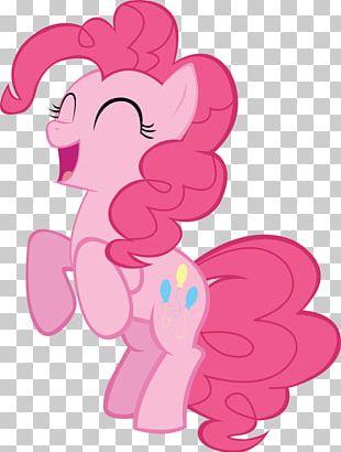 Pinkie Pie Rainbow Dash Twilight Sparkle My Little Pony PNG