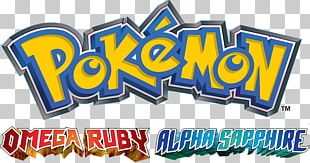 Pokémon Omega Ruby And Alpha Sapphire Pokémon Ruby And Sapphire Pikachu Pokémon X And Y Nintendo 3DS PNG