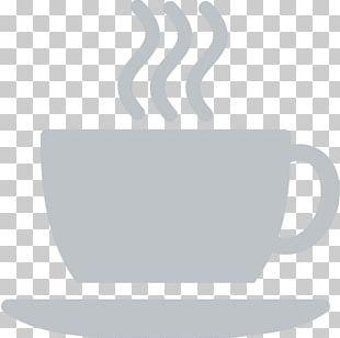 Cafe Coffee Cup Tea Breakfast PNG
