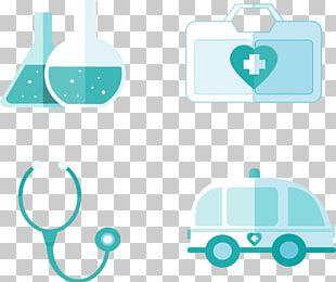 Ambulance First Aid Kit PNG