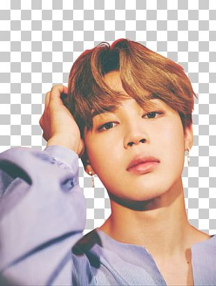 Jimin BTS Wings Best Of Me Face Yourself PNG